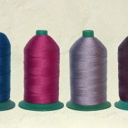 Sewing Threads Nm 40/3 1200m King Spool