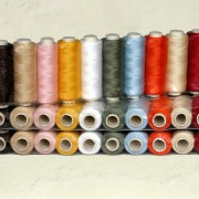 Sewing Threads Nm 68/2 12x200m Paper Spools