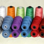 Sewing Threads Nm 68/2 5000y Cone