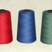 Sewing Threads Nm 80/3 5000m Cone